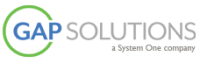 GAP Solutions Logo